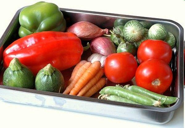 Vegetarian Recipes For Pregnant Women 5