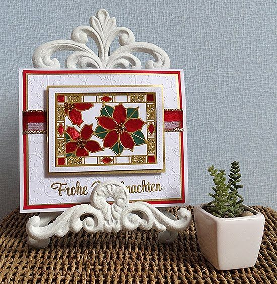Sue Wilson Dies - CED3090,  Taylored Expressions Embossing Folder - TEEF38