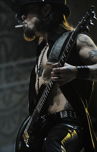 Jane's Addiction (Dave Navarro)