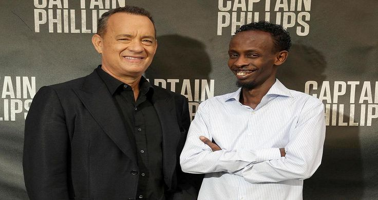 Explore shares Oscar's Best Actor in a Supporting Role nominee, Barkhad Abdi is favored for his role in Paul Greengass's Captain Phillips.