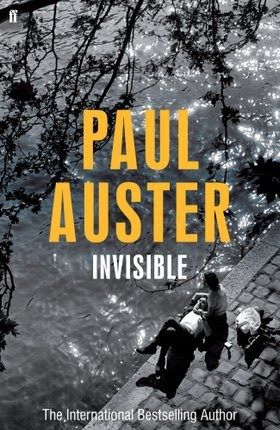 Paul Auster - Invisible