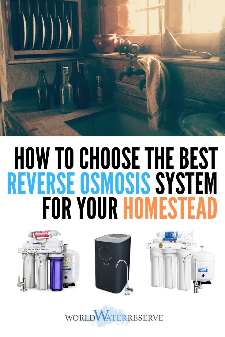 The 10 Best Reverse Osmosis Systems For Home Use 2020 Best Reverse Osmosis System Reverse Osmosis System Reverse Osmosis