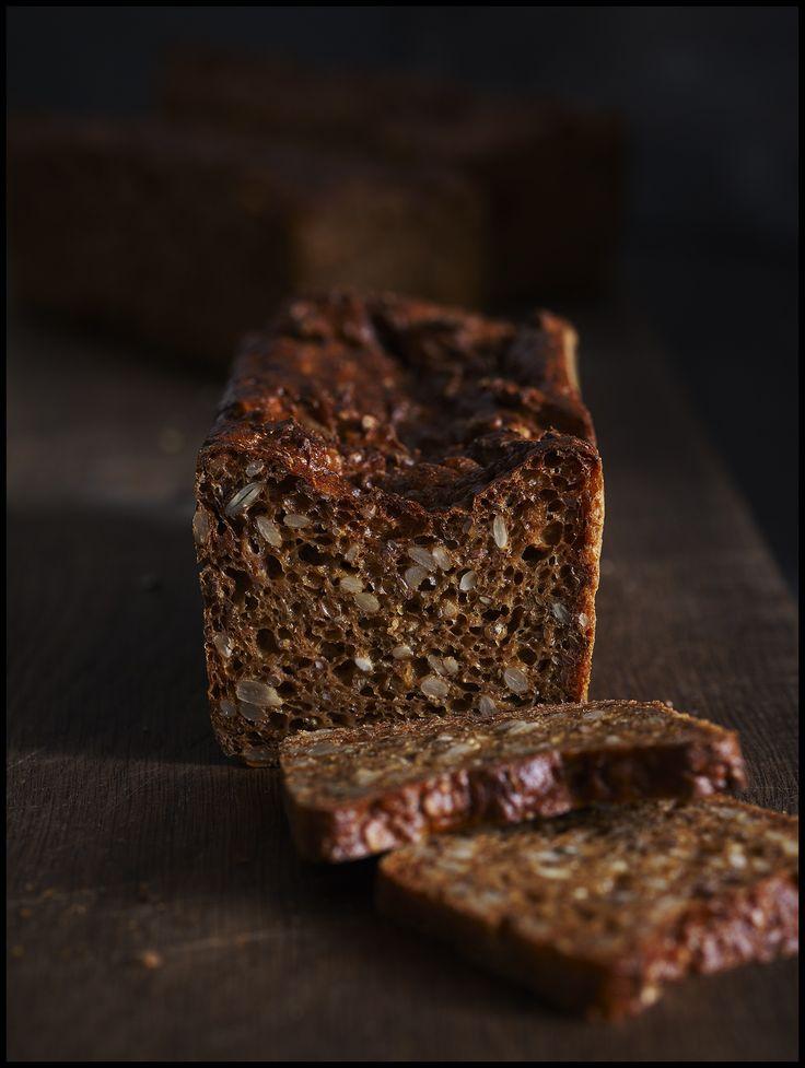 Glutenfrit brød fra Lagkagehuset