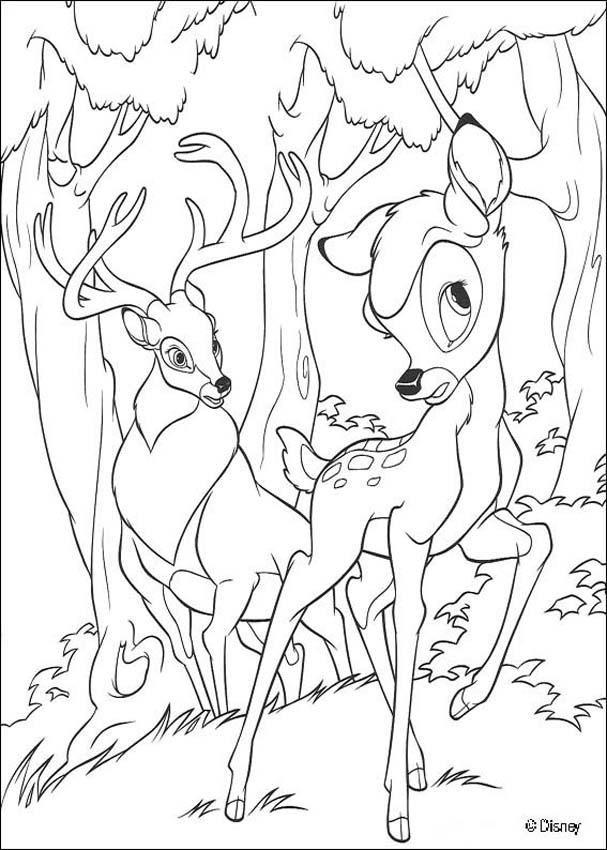 Plantillas Para Dibujar De Disney - AZ Dibujos para colorear ...