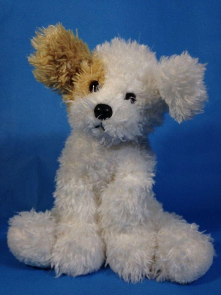 Ty Beanie Buddy Shaggy Mutt Puppy Dog Plush Retriever Stuffed Animal Terrier Toy #Ty