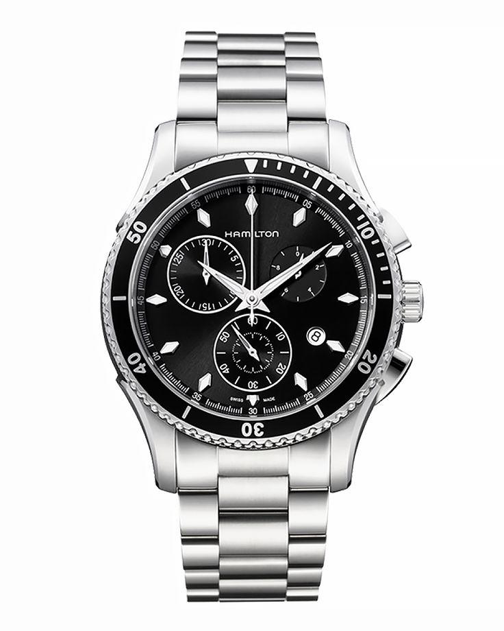 Ρολόι Hamilton Seaview H37512131