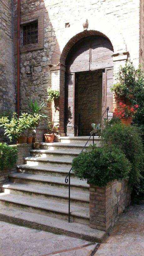 Monte Castello di Vibio, Umbria