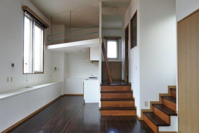 フック船長のお家(福岡県福岡市中央区)   福岡のリノベーション・デザイナーズ賃貸ならグッドルーム[goodroom]
