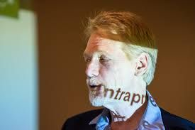 Interview with Gifford Pinchot Intrapreneurship Conference 2014