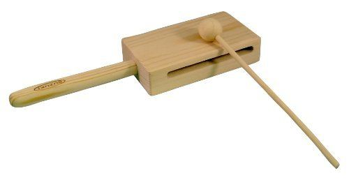 diy wood block instrument 1