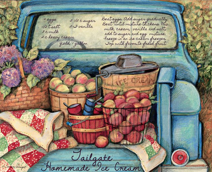 Lang - July 2015 Wallpaper | American Kitchen