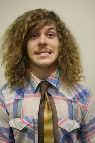 Blake Anderson. I have an irrational love for him.