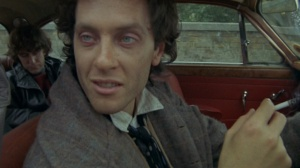 """Withnail and I...""""I'm making time."""""""