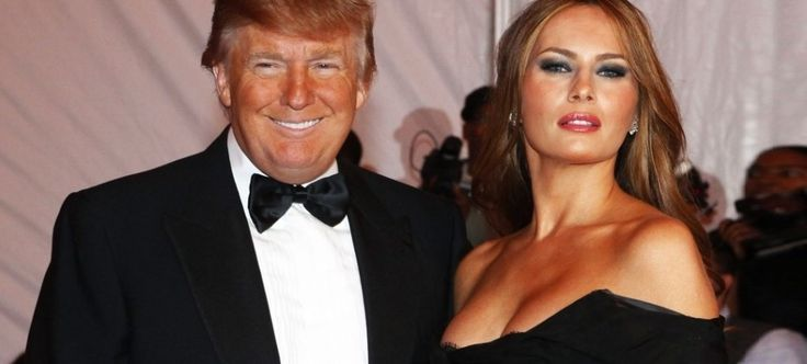 Here's when Trump BRAGGED in his book about his MULTIPLE AFFAIRS with wealthy married women! – The Right Scoop