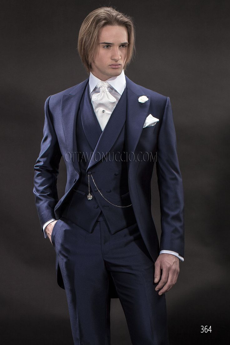 16 best tuxedos images on pinterest weddings groom attire and cheap jackets kids buy quality jacket down directly from china jacket brown suppliers design morning style navy blue groom tuxedos groomsmen mens wedding junglespirit