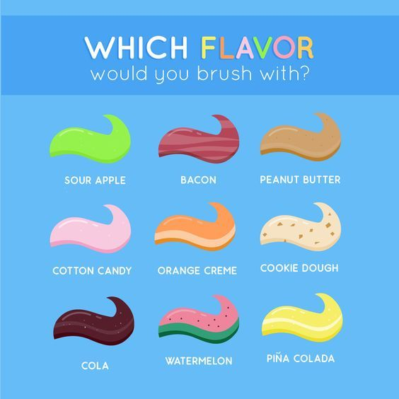 WHICH TOOTHPASTE FLAVOR would you use if you had to choose one? Tell us in the comments!  #Lookswoow #bestdentalclinicindubai #mydubai #dentalfact #toothpaste #smile #health #dentaldubai #dubaidental #dubailife #dubai #trends #happy #amazing #friends #instagood #love #fun #summer #beautiful #instamood #DubaiSmile #summersmile
