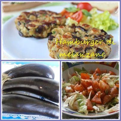 Hambuger z lilků (Hamburger di melanzane)