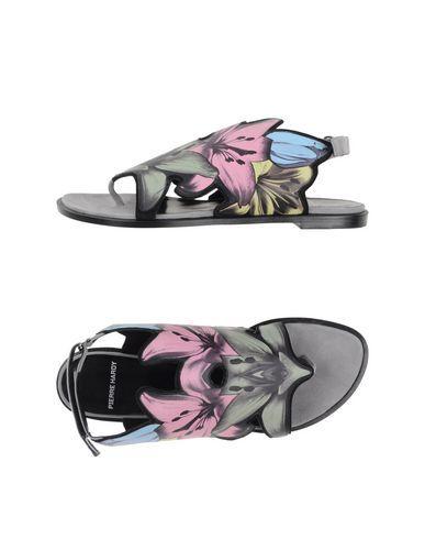 Pierre Hardy ソング・サンダル レディース | yoox.comで世界のファッションをオンラインショッピング