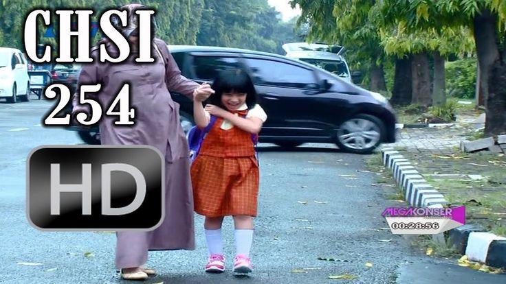 [Full] CHSI Episode 254 - Catatan hati Seorang Istri 2 Desember 2014