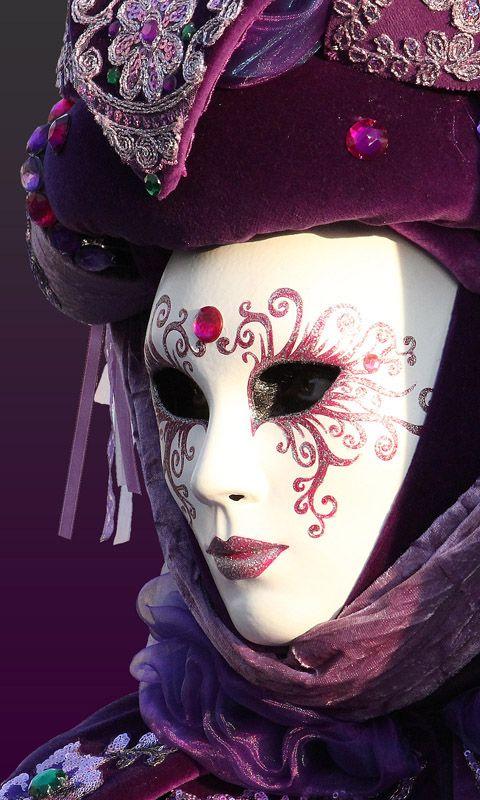 Venice Carnival, Venetian mask                                                                                                                                                                                 Mehr