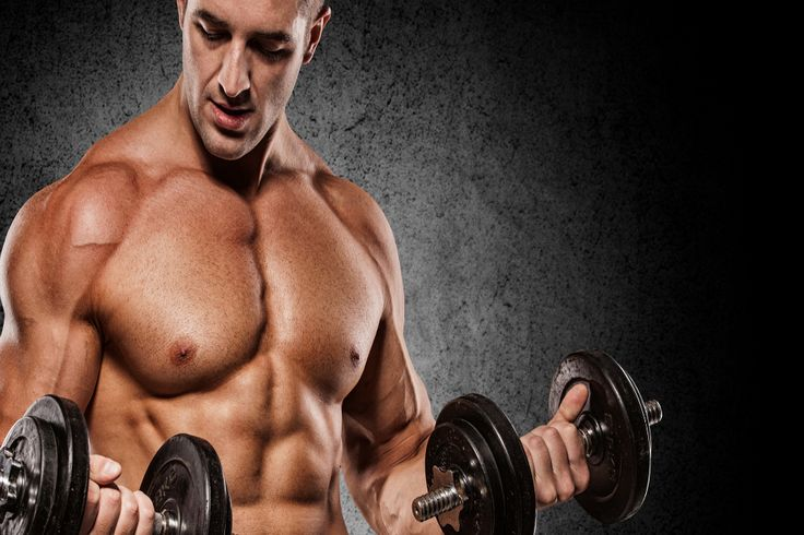 how to gain muscel mass