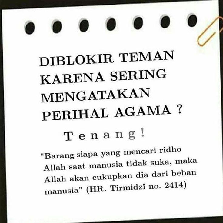 Follow @NasihatSahabatCom http://nasihatsahabat.com #nasihatsahabat #mutiarasunnah #motivasiIslami #petuahulama #hadist #hadits #nasihatulama #fatwaulama #akhlak #akhlaq #sunnah #aqidah #akidah #salafiyah #Muslimah #adabIslami #DakwahSalaf #ManhajSalaf #Alhaq #Kajiansalaf #dakwahsunnah #Islam #ahlussunnah #tauhid #dakwahtauhid #Alquran #kajiansunnah #salafy #diblokirteman #carilahridhaAllahsaja #manusiatidaksuka