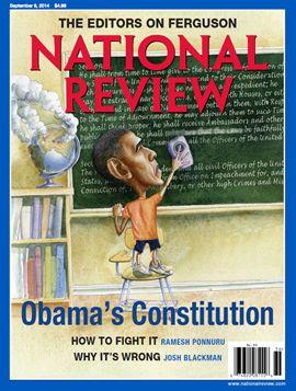 September 8, 2014 | National Review Online