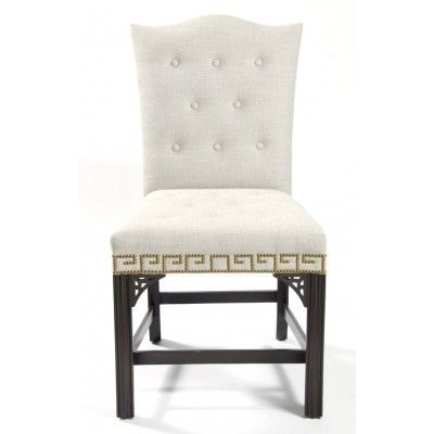 Buy Layton Chair by Grace Home Furnishings   Made to Order designer  Furniture from Dering Hall s collection of Transitional Dining Chairs. 22 best Grace Home Collection images on Pinterest   Home