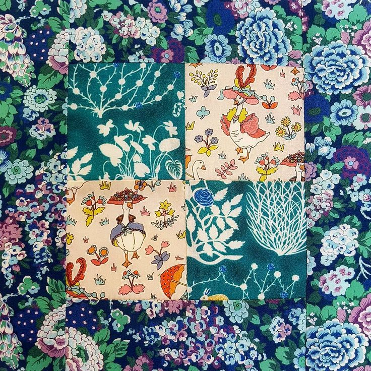 Block #83  lets make this week count  #libertyinthecity #100days100blocks  @gnomeangel  @sweetlittlepretties  @sunflowerquilting . . . . #libertytanalawn #libertyfabric #libertyprint #iloveliberty #libertyoflondon #sewliberty #craft #sew #quilt #patchwork #online #colour #color #lawn #tanalawn #thestrawberrythief