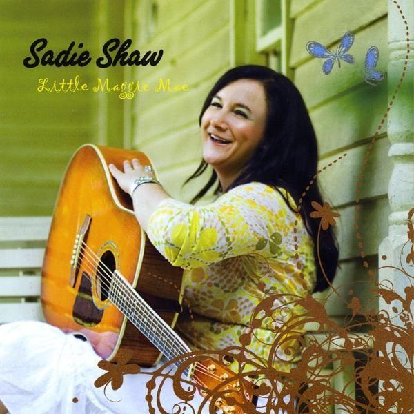 Sadie Shaw - Little Maggie Mae