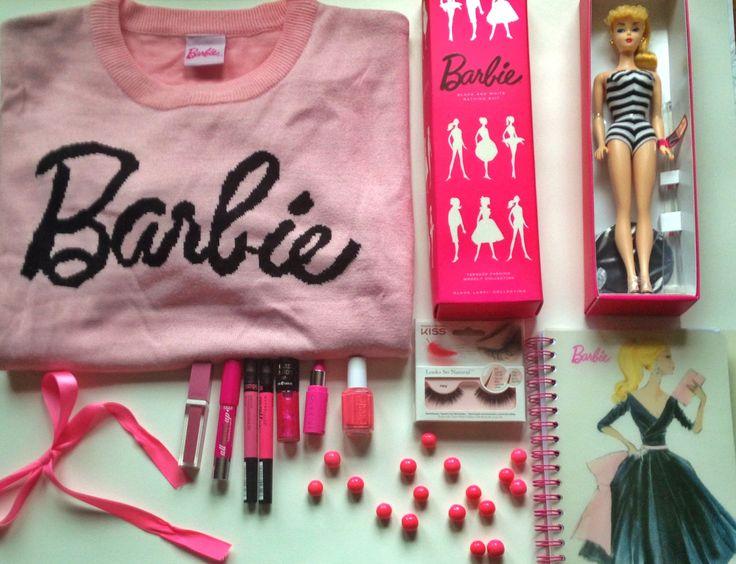 Expo Barbie: Souvenirs D'enfance – Karine Robidas