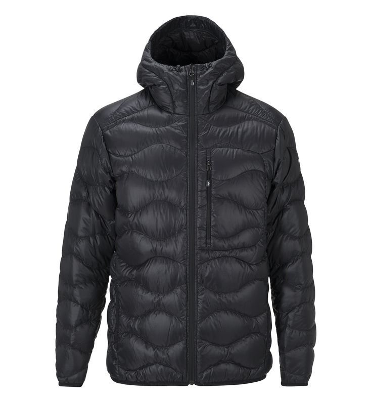 Men's Helium Hooded Jacket