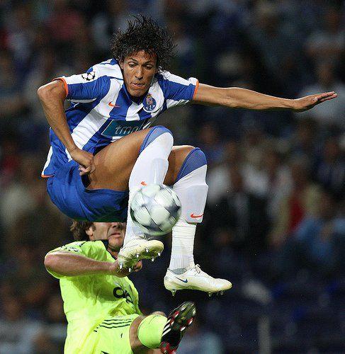 Bruno Alves - FC Porto - Portugal