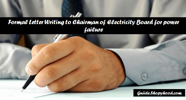 how to write a chairmans agenda