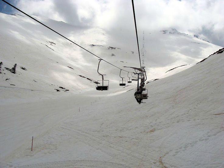 Ski Center Helmos - Kalavrita