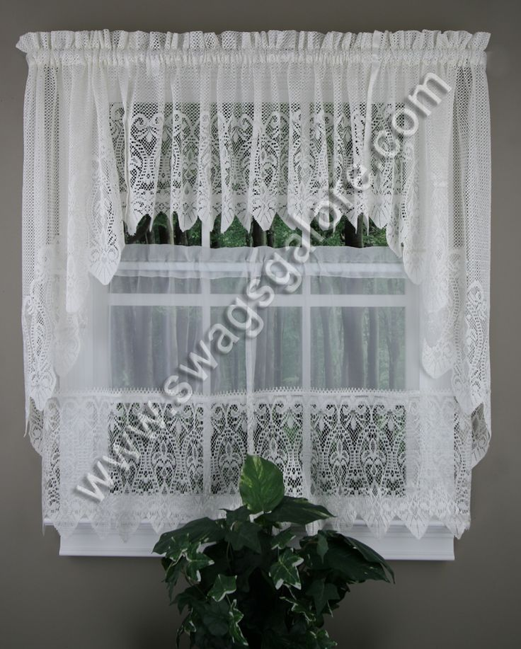 Valance+and+swag+valances | Swag Kitchen Curtains