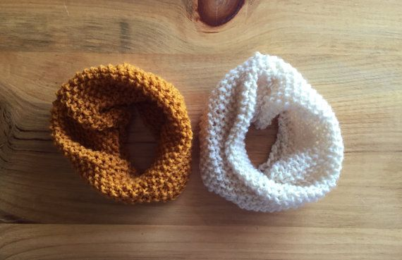 Toddlers Cowl Toddlers Scarf Childrens Clothing by MovieKnitter