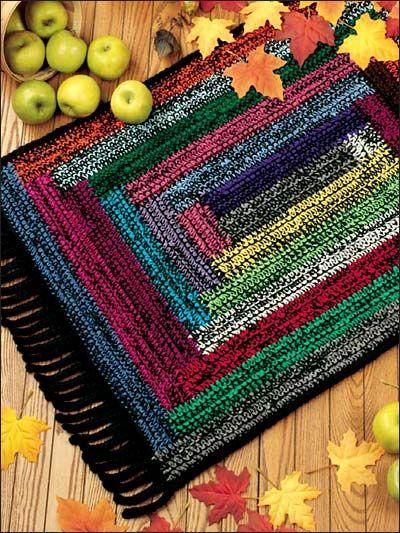 padrões de crochet tapete (33)