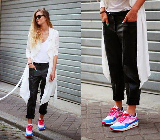 Nike Air Max 90 Outfit Dam