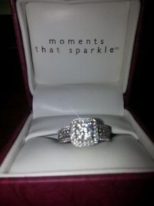 helzberg diamond engagement ring - Helzberg Wedding Rings