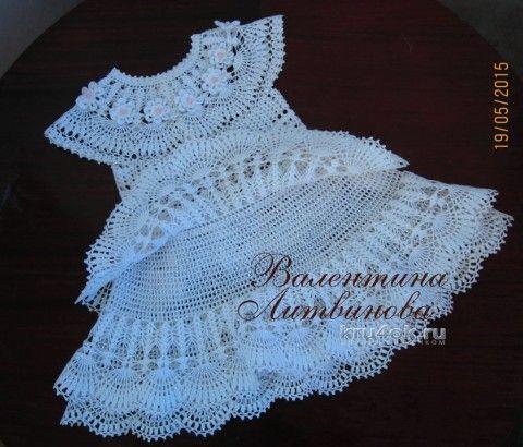 вязание и схемы вязания: