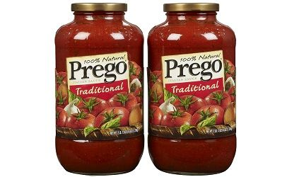Prego Italian Sauce Recalled for Possible Spoilage | Food Safety News