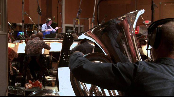 James Horner: Scoring Spider-Man (HD)