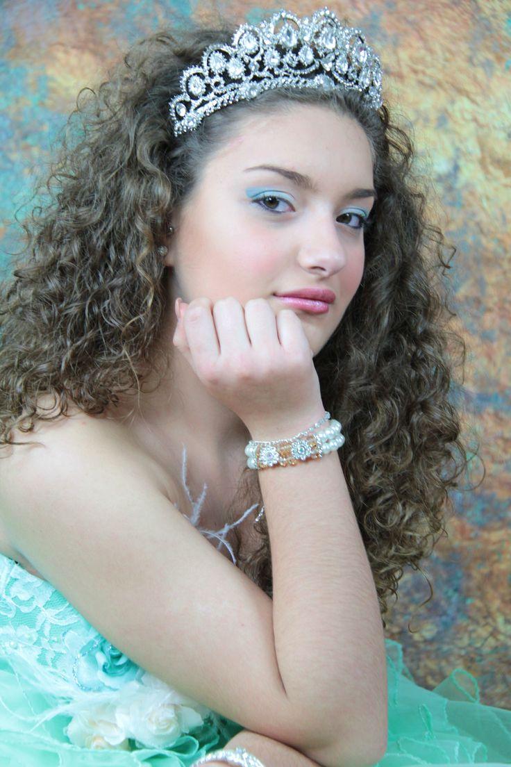 ANASTASIA: Principessa per un Giorno in Photographic Studio