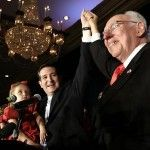 Path to Citizenship? No Creo Yo! Says Ted Cruz  Ted Cruz is adamant about CIR having no path to citizenship, but his own father's story reveals a double standard.