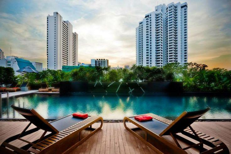 Para todo tipo de ocasiones familiares o con amigos, la mejor forma de reservar hoteles la encuentras en Booking.com.
