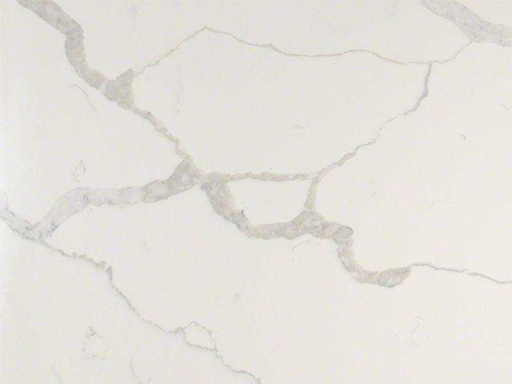 Calacatta Classique Quartz Slab