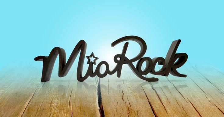 Mia Rock en EVA.