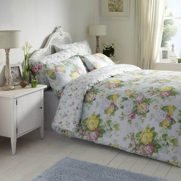 Elouise Bedlinen  #vantonahome #bedding #bedlinen #home #decor #bedroom #vantona