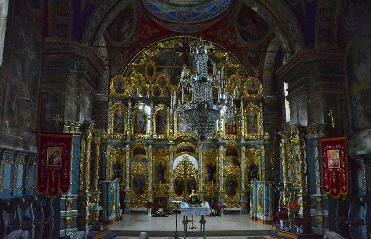 Capul Sfântului Gheorghe, ținut discret într-o mănăstire din Banat VIDEO